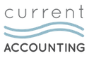 Current accounting logo